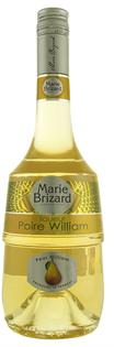 Marie Brizard Poire William 50@ Liqueur 750ml
